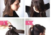 Hair Oh Hair <3
