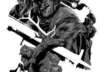 Thrones / by Francisco Estrada
