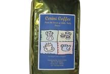 Espresso Coffee - Beans & Ground