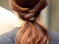 Hair and Beauty / by Melissa Lehman