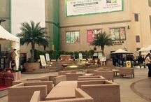 Festivals and More / Here you can find all the festivals, events and fairs at DLF Promenade