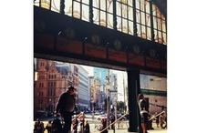 My City - Melbourne, Australia