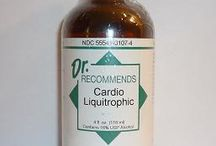 Heart Health, Natural Home Remedies for