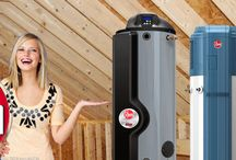 Rheem Hot Water / Call (08) 9245 7508 Rheem Hot Water Electric & Gas Cylinder & Continuous Installation, Repair, Maintenance and Service for all makes & models.