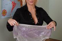 plastic diapers