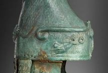 Sarmato-Romeinse helm