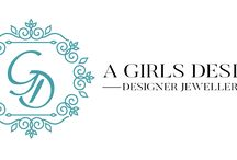 Designer Jewellery / An exciting range of Designer Jewellery you don`t want to miss