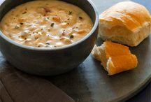 Chilli, Soup & Stew!