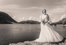 Wedding images taken at the Lake District / Wedding images taken at Lake District by http://cumbria-photography.com