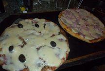 Pizza y sus Secretos