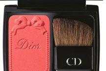 Dior spring 2014 make up