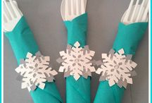 frozen bday party ideas