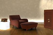 Luxury safes in luxury interiors