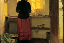 Anna Ancher - Danish Artist