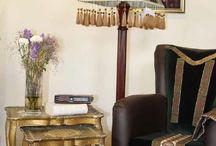 Palestinian custom furniture