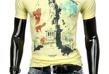 T-shirty