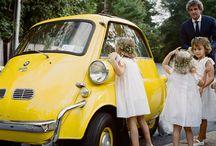 wedding kids / wedding / by Mari Crea
