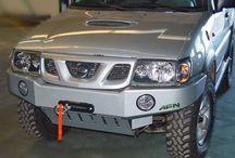 Nissan TerranoMK ll