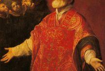 Néri Szent Fülöp/ St.Philip Neri