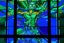 stephen wilson stained glass