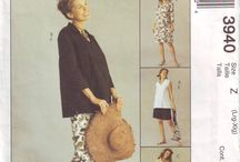 Maternity Clothes Sewing Patterns
