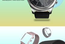 Smartwatch Protection Gear | The Fone Stuff