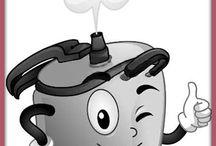 Pressure Cooker One Pot meals