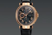 Mouawad Grande Ellipse Men's Watch Collection  / The Mouawad Grande Ellipse Men's Watch collection includes 18 sophisticated models , ranging from the more formal diamond-studded or plain rose gold Royales, the bi-color rose gold and stainless steel Sport Villes, and the bi-color rose gold and #titanium Sport models. Each luxury timepiece features clean, sleek yet sophisticated design construction from the finest and most durable materials with the distinctive and detailed Mouawad touch of excellence.