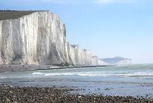 SEVEN SISTERS CLIFFS, United Kingdom