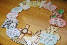 Bible activities for kids