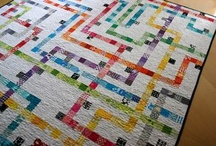 Quilts, Quilts, and More Quilts / by Allyson Baierl