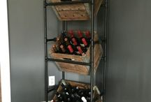 Wine Rack Ideas