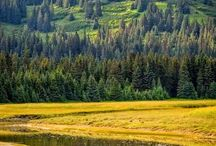 Beautiful Lands