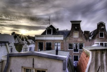 Rooftops / Rooftop all over the world
