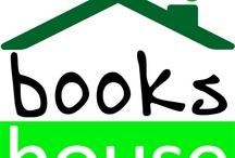 bookshouse Logos / Sie benötigen zum Abdruck einer Rezension oder eines Presseartikels das bookshouse-Logo oder möchten auf Ihrer Homepage zu bookshouse verlinken?  Unser Logo, Screenshots und Cover dürfen ohne weitere Genehmigung zu oben genannten Zwecken in unveränderter Form (auch proportional skaliert) verwendet werden. Wir bitten um Zusendung eines Belegexemplars bzw. Links. www.bookshouse.de/presse/