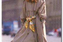 GHC foulard