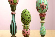 Easter / by Meghan Neely