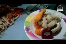 Yoyakarta street Food / Dont forget to subcribe, Share and like this video!!
