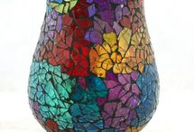 Crafts:  Mosaics / by Peny Bagwell