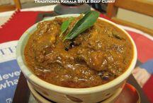 Kerala Cuisine / Delicious Kerala Specialties