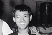 Artists_Bruce Lee
