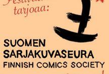 Kulttuuri festareita Suomessa / Erilaisia kulttuuri -festareita Suomessa. Elokuva, teatteri, tanssi, sirkus, musiikki jne.