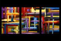 Art & DYI projects in Art / Art I like