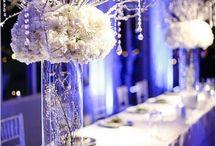 Decorative Party Ideas / by Helen Sari