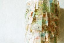 mapas / by Una idea, un viaje