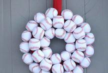 Baseball DIY