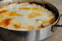 Italian Food / Mangia!
