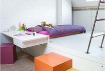 Modern | Bedroom | Kids