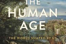 Sustainable Homes, Lives, and World / Books about sustainability