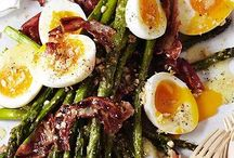 Cholesterol recipes